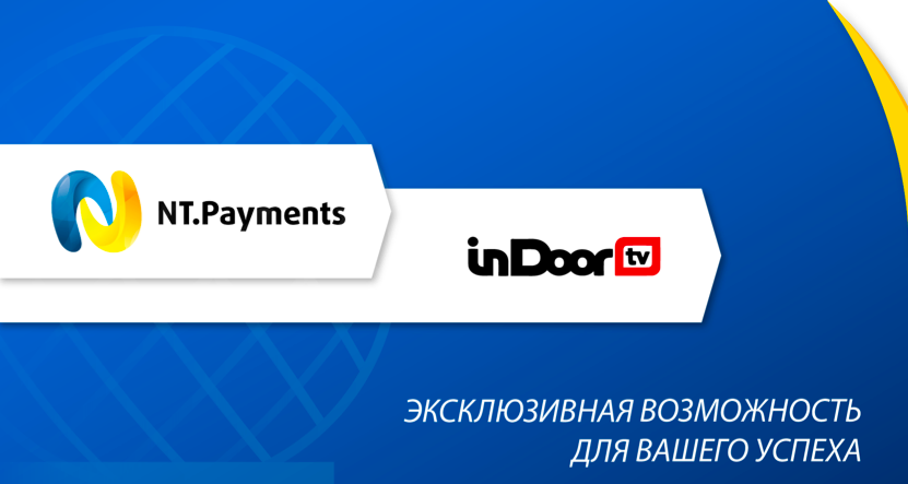 Taunigma - NT.Payments & InDoorTV