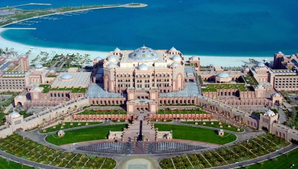 emirates palace 5 deluxe